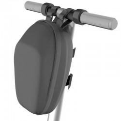 Cofre mochila grande para patinete y ciclo.