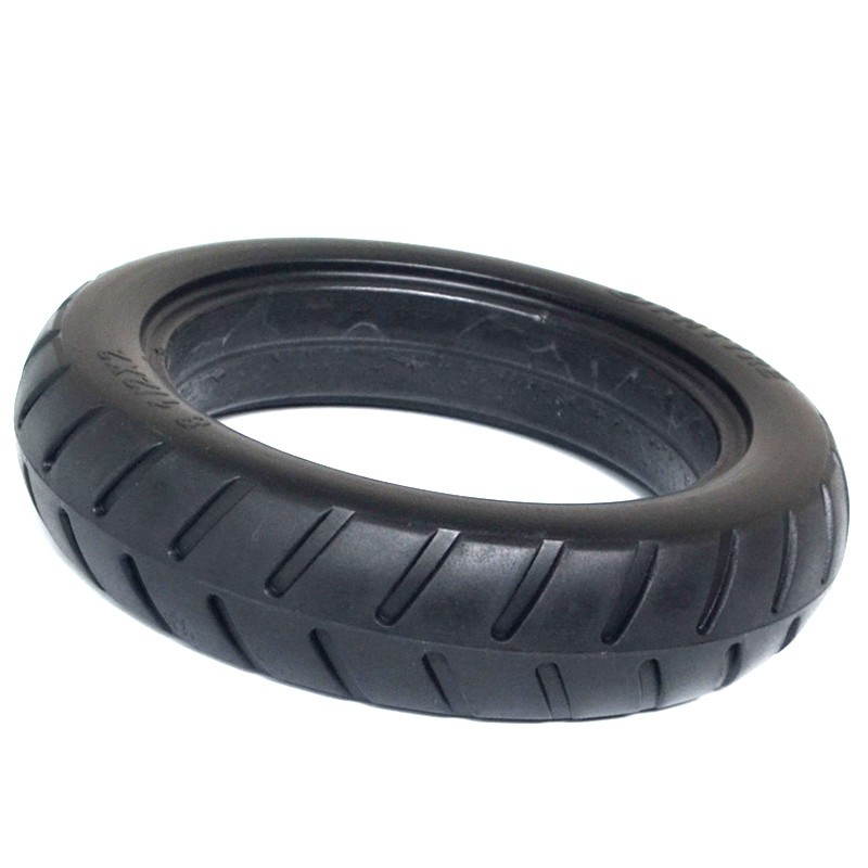 Neumático solido. macizo 8,5x2 para patinete electrico