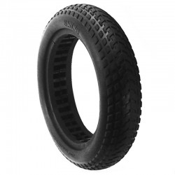 Neumático macizo con radio interior 8,5 pulgadas