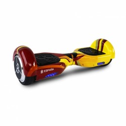 Hoverboard  K6 RFEF Wave Bluetooth
