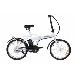 Bicicleta plegable Folding Standard E-Bike