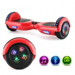 HoverBoard iScooter 6,5...