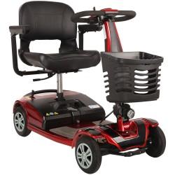 Vehículo de movilidad reducida Avanza M10.