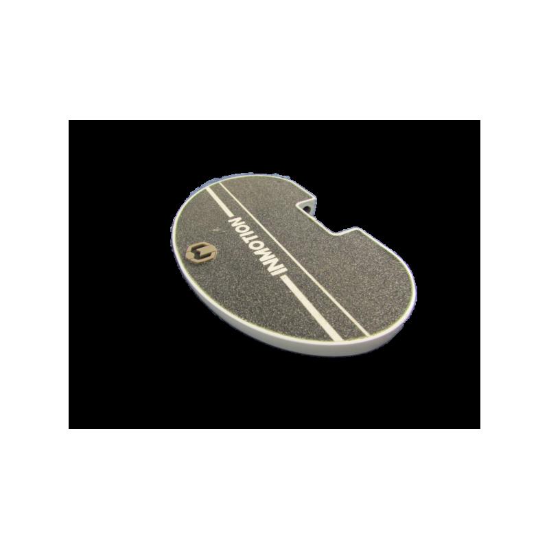 Pedal blanco para Inmotion SCV V5 y V8