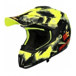 Casco de CROSS SHIRO Malco MX 305