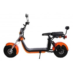 PATINETE ELECTRICO HARLEY MATRICULABLE!!