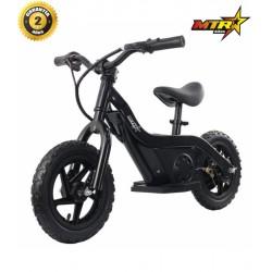 Mini moto eléctrica infantil 80W