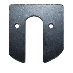 Recambio tope de seguridad eje trasero XIAOMI M365, PRO ESSENTIAL 1S PRO2