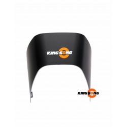 Repuesto la carcasa trasera del monociclo KingSong KS S18