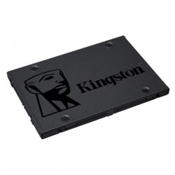 Kingston Technology A400 SSD 480GB, 480 GB, Serial ATA III, 500 MB/s, 450 MB/s, PC/ordenador portátil, 6 Gbit/s